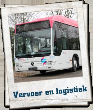 Vervoer en logistiek