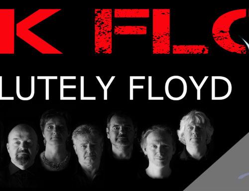 Absolutely Floyd