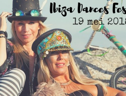 Ibiza Dances Festival