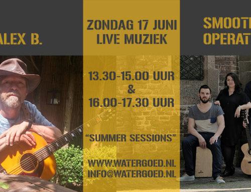 Live muziek: gratis toegankelijk