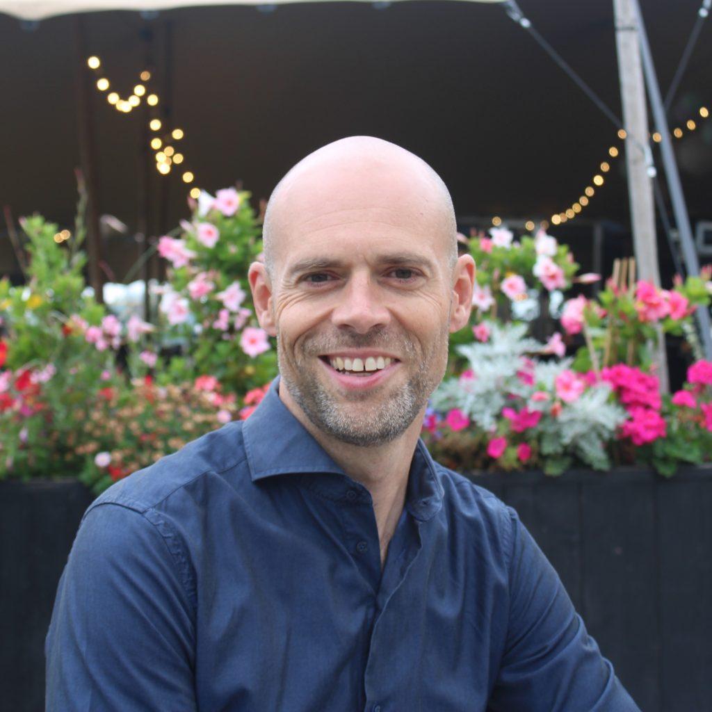 Julius van den Hoogen