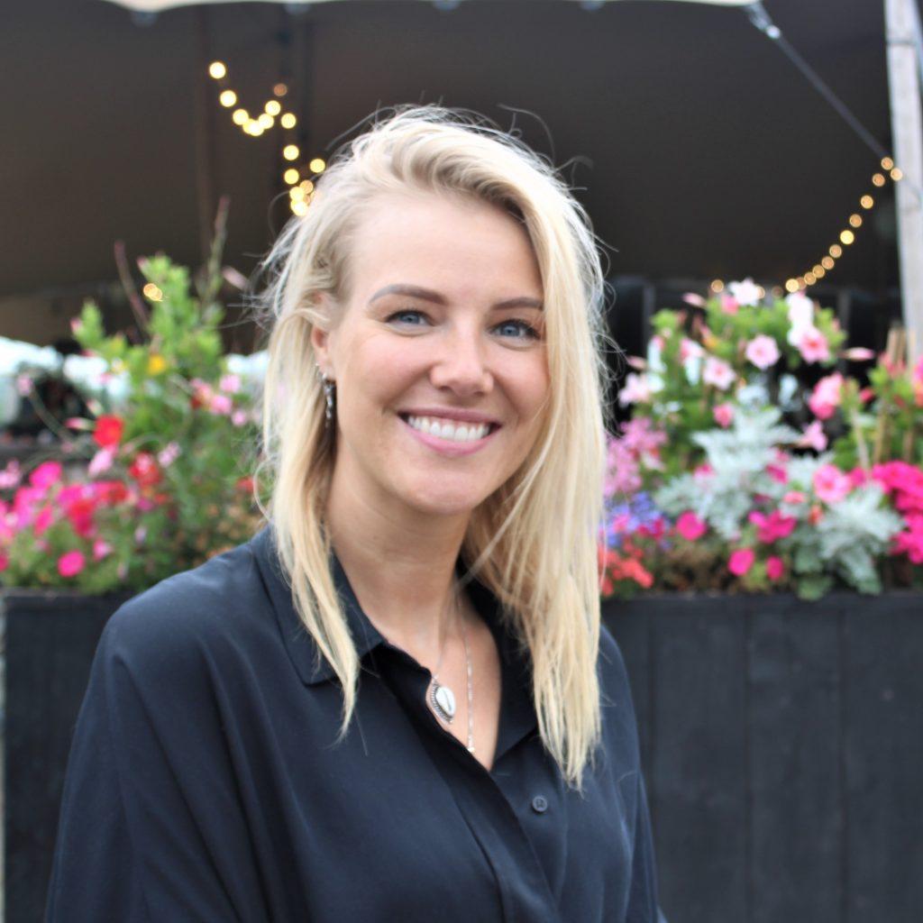 Lisanne Wolterink